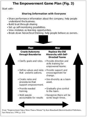 Theempowermentgameplan