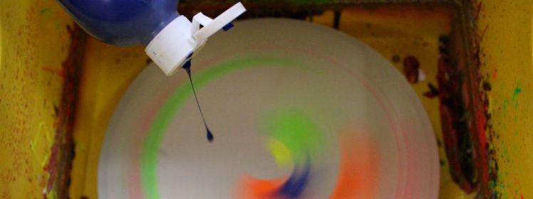 SpinningPaintBox