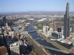 Melbourneobdeck
