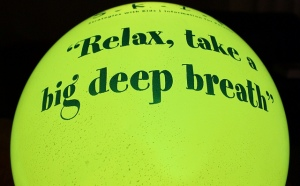 Relax Balloon