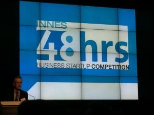 Innes 48 hour startup