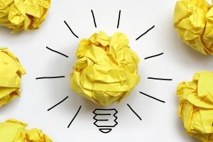 Ideas Person