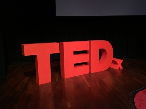 TEDxRuakura